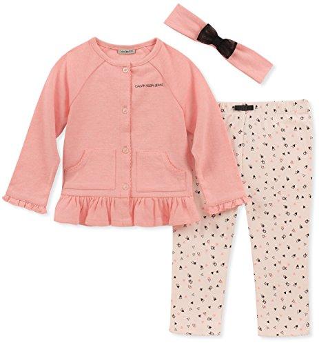 790abe0ab Baby Girls Clothing Sets